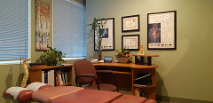 Your First Visit To Our Downtown Toronto Chiropractic Office