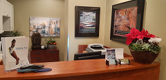 Our Downtown Toronto Chiropractic Office