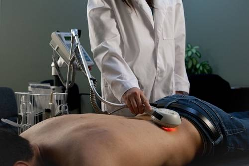 Benefits of Cold Laser Therapy